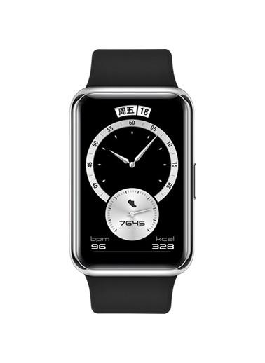 Huawei Akıllı Saat Siyah